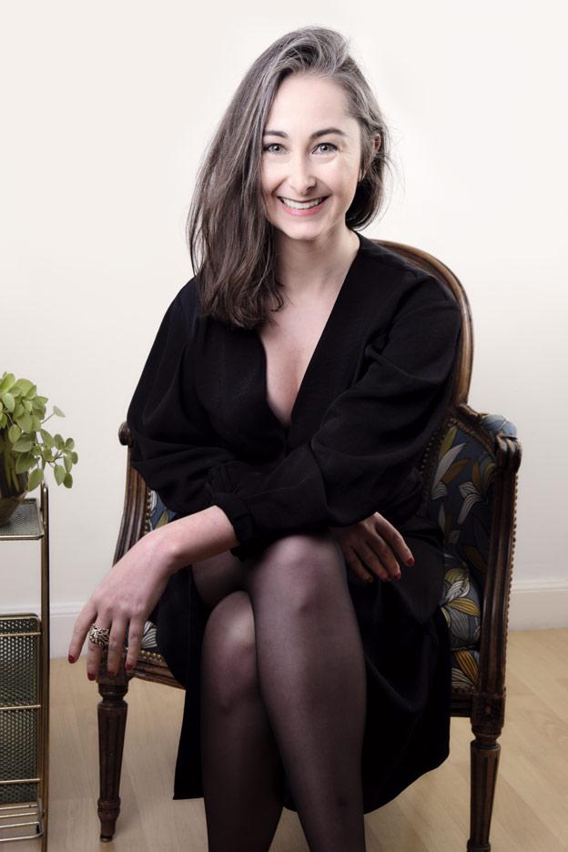 Lilas Louise Maréchaud - Fleur d'Avocat